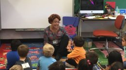 Woodland class size goals are now 15 to 18 students per class for kindergarten. /Photo: Courtesy WCCSD50