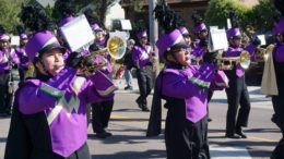 Time for concerts at Waukegan Public Schools./Photo: Courtesy WPS60