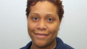 Correctional Officer Dionne Dawson. /Photo: Courtesy LCS