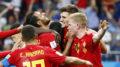 Bélgica cuenta con un excelente diablo. /Foto: Internet
