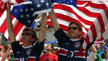 Estados Unidos es cabeza del Grupo D. /Foto: PF Staff