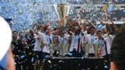 En el 2007, Estados Unidos le gana la final a México, en juego realizado en Soldier Field. /Foto: O. Zepeda