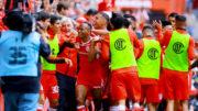 Toluca 2-1 Pachuca. /Foto: Internet