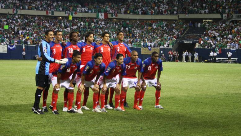 Costa Rica es sede de los juegos de la Copa Oro 2019. /Foto: Internet