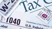 Por tres años hay que conservar las declaraciones de impuestos. /Foto: Internet