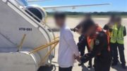 Son 5 salvadoreños los deportados. /Foto: Internet