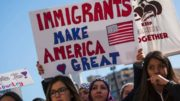 The pain inflicted on immigrants and refugees is real. /Photo: Internet