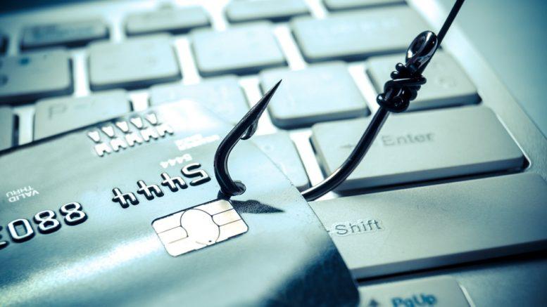 Cuidado con el phishing, le puedo costar mucho dinero. /Foto: Internet