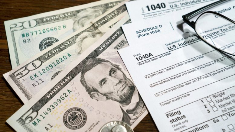 IRS will start tax returns beginning January 28. /Photo: Internet
