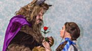 Disney's Beauty and the Beast is the final musical to be produced by TownSquare Players. /Photo: Courtesy TSP