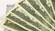 Hay beneficios en la declaración de impuestos. /Foto: Internet