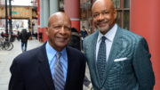 Billy McKinney has the support and endorsement of Secretary of State Jesse White. /Photo: Courtesy BMC